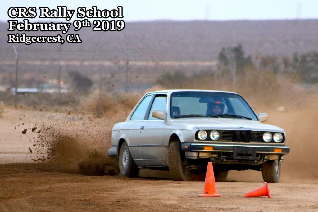 Primitive Racing Rally Driving School DirtFish Getting Started in Rally